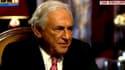 Dominique Strauss-Kahn sur CNN, mardi 9 juillet 2013