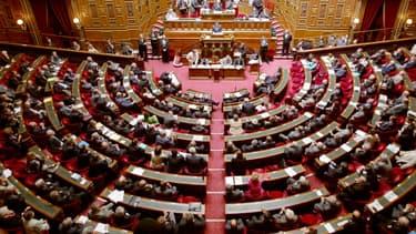 """Les députés ont adopté le projet de loi de """"lutte contre le terrorisme"""" jeudi."""