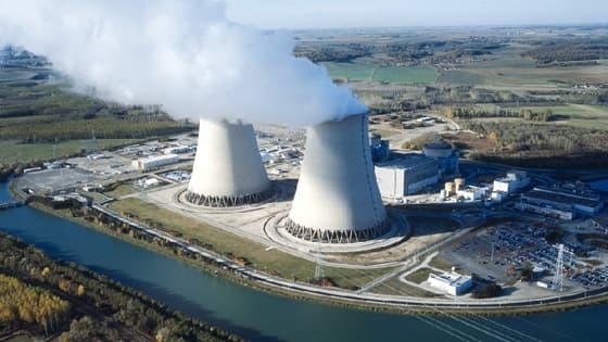 Dès 2003, la Belgique avait commencé à envisager sa sortie du nucléaire sous la pression des écologistes (DR)