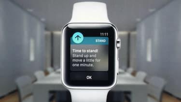"""La version """"Sport"""" de la montre débute à 399 euros."""