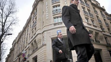 Le Figaro a mis 1,5 million d'euros sur la table pour reprendre Viadeo.