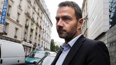 Jérôme Kerviel.