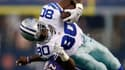 Les Dallas Cowboys constituent la franchise de football américain la plus chère