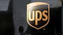 Le leader mondial de la distribution de colis UPS.