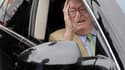 Jean-Marie Le Pen retourne devant le juge, ce jeudi, pour ses propos polémiques sur les Roms.