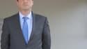 Le chef de l'Etat, François Hollande.