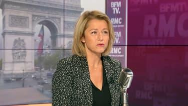 """""""Il y aura dix zones à faible émission d'ici la fin de l'année"""" a précisé Barbara Pompili"""