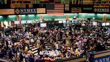 Le pétrole a atteint son plus haut depuis deux ans à New-York, mercredi 28 août.