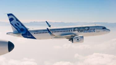 La compagnie japonaise Peach Aviation recevra son premier A320neo à l'été 2019.
