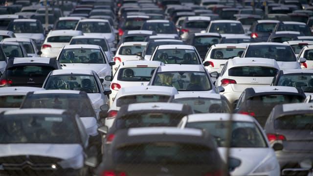 Resteront éligibles pour la mise au rebut tous les véhicules classés Crit'air 3 ou plus anciens