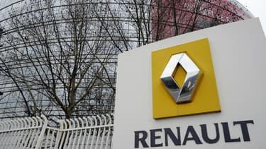 L'Etat pèsera désormais à hauteur d'un peu moins de 20% du capital de Renault