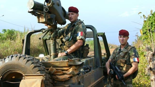 La France va mettre fin en 2016 à son opération militaire en Centrafrique - Mercredi 30 mars 2016