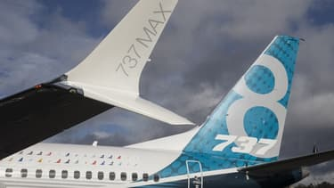Le 737 MAX concurrence l'A320neo d'Airbus.