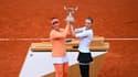 Kristina Mladenovic encore sacrée à Roland-Garros
