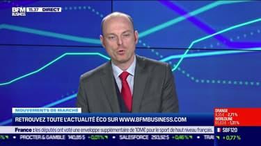 Arnaud Cadart (Flornoy) : Comment les investisseurs s'adaptent-ils au retour de l'inflation ? - 26/10