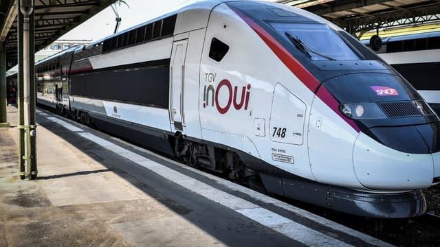 Le plan de transport du prochain week-end de chassé-croisé, au milieu des vacances scolaires, sera communiqué vendredi vers 17H00 par la SNCF.