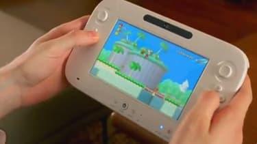 Nintendo mise sur sa console Wii U pour séduire tous les publics de joueur (© Nintendo)