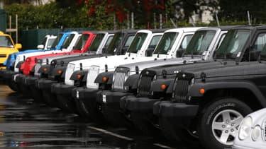 Les modèles concernés par les rachats de Fiat-Chrysler sont des Dodge Ram, des Dodge Dakota, des Chrysler Aspen et des Dodge Durango.