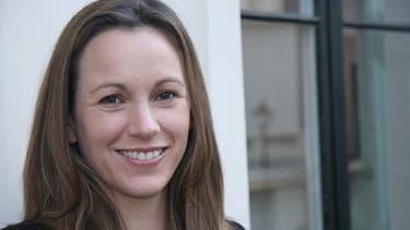 La députée socialiste Axelle Lemaire.