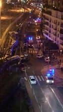 Accident de tramway à Issy-les-Moulineaux - Témoins BFMTV