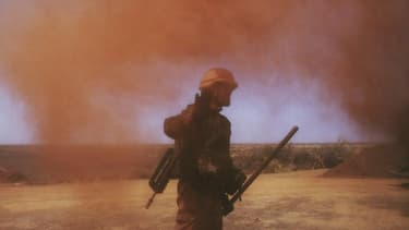 Un soldat français est mort lundi après-midi dans l'extrême nord du Mali, devenant le sixième à être tué au Mali depuis le début de l'opération Serval.