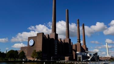 La police allemande a perquisitionné jeudi le siège de Volkswagen à Wolfsburg.