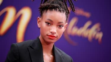 Willow Smith en mai 2019