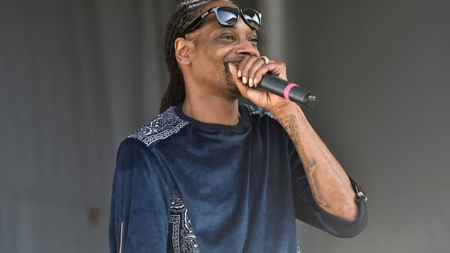Snoop Dogg, le 25 février 2017