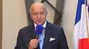 Laurent Fabius était l'invité, ce jeudi soir, de BFMTV.