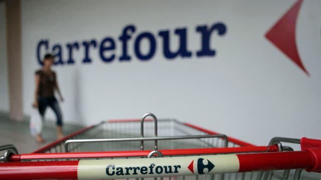 Carrefour, qui vient de vivre des années noires sous la direction de Lars Olofsson, sort du marasme