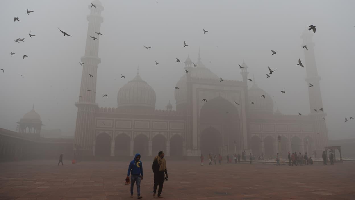 Comment le Covid-19 a souligné de nouveau l'importance de lutter contre la pollution de l'air