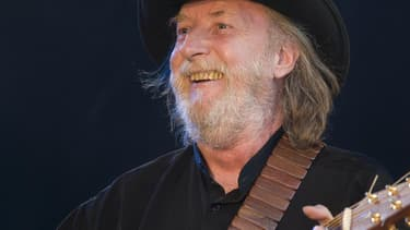 François Corbier en 2008.