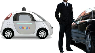 Google s'apprête à créer une société autonome pour son activité voiture.
