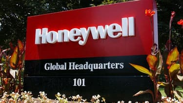 Dave Cote cède les rênes d'HoneyWell.
