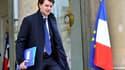 """Il n'est pas question de restructurer la dette grecque, déclare le ministre français du Budget François Baroin, qui a de nouveau promis la """"détermination absolue"""" des instances européennes et du Fonds monétaire international (FMI) pour assurer la stabilit"""