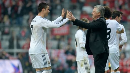 Le Real Madrid de Cristiano Ronaldo tentera de remporter samedi sa dixième Ligue des champions.