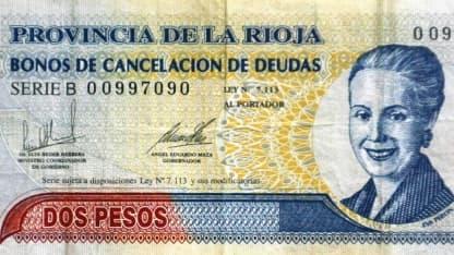 Le gouvernement argentin a décidé de lever la restriction à l'achat de dollars