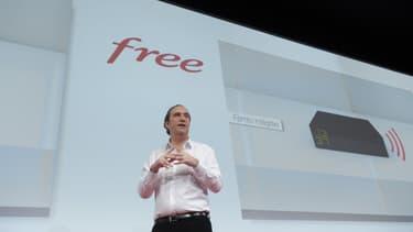 Free revendique 17 millions d'abonnés au total contre 14 millions pour Bouygues Telecom.