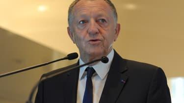 Jean-Michel Aulas est en passe de réussir son pari.