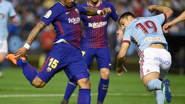 Paulinho (FC Barcelone)