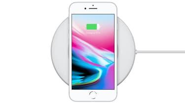 L'iPhone 8 d'Apple