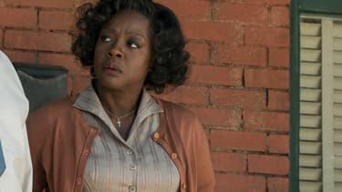 """Viola Davis, nommée à l'Oscar du second-rôle pour """"Fences"""""""