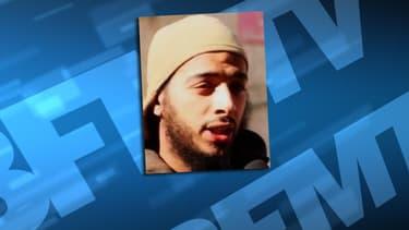 Saïd Benghalem est un geôlier de Daesh en Syrie.