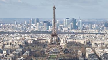 L'Ile-de-France est la deuxième région d'Europe qui attire le plus d'investissements.