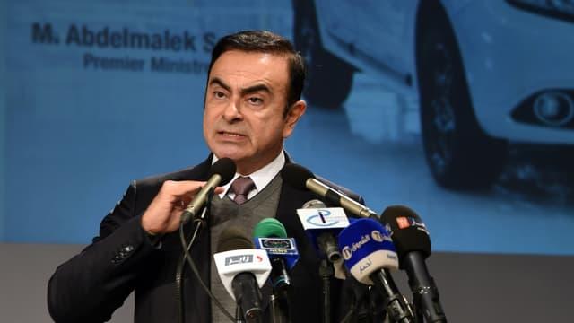 Carlos Ghosn savait-il qu'il donnait un nom iranien à son nouveau modèle?