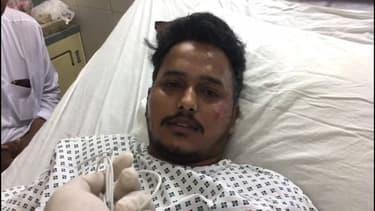 """""""Je suis sorti de l'avion et j'ai sauté"""": un passager miraculé du crash à Karachi témoigne"""