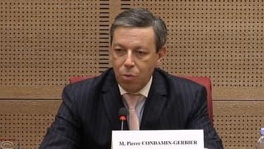 Condamin-Gerbier, ex-cadre de la banque suisse Reyl témoin dans l'enquête sur l'affaire Cahuzac.