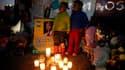 Messages de rétablissement et d'anniversaire pour Nelson Mandela devant la clinique à Pretoria où il a été admis le 8 juin dernier. L'ancien dirigeant sud-africain, qui fête ce jeudi son 95e anniversaire, est toujours hospitalisé pour une affection pulmon