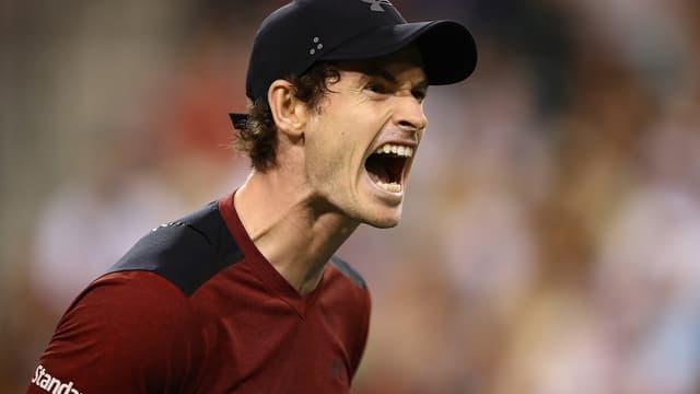Andy Murray est forfait pour le tournoi de Miami.