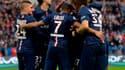 Le PSG a battu Bordeaux au Parc